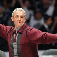 The Final Interview: Darryl Sutter on the How and Why of Being Fired, plus What Lies Ahead