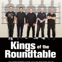VIDEO: Kings of the Roundtable – Episode 2, Rob Blake and Dustin Brown
