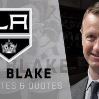 2017 NHL DRAFT PREVIEW: Blake and Yannetti on Kings Philosophy and Needs