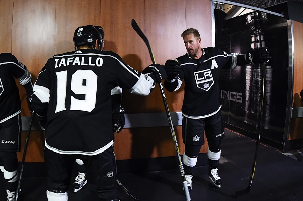 FREE REPLAY: Mayor's Minutes on NHL Network Radio – Talking Kings Hot Start, Next Steps