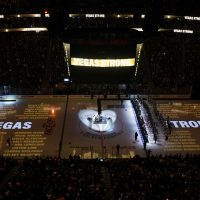 FREE REPLAY: Thoughts on Vegas Home Opener; Plus Brown, Kopitar, and the Kids