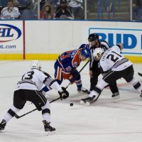 AHL: Reign Shutout by Condors in Ontario's 10th Home Opener