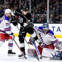FREE REPLAY: Hoven Talks Kings Win, Kempe, Amadio, Line Combos, and Trade Outlook on NHL Radio
