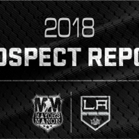 LA Kings 2018 Midseason Prospect Rankings: Wild Cards and Closing Windows