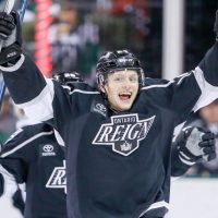 LA Kings 2018 Midseason Top 10 Prospect Rankings: Number 7