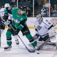 Texas Takes it To and From Ontario: Reign Season Ends in Home Shutout