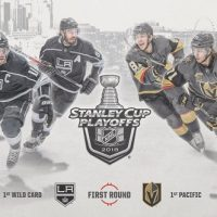 FREE REPLAY: Hoven on Sportsnet Radio – LA Kings captaincy and RD 1 vs Vegas Golden Knights