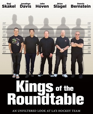 Kings of the Roundtable 2017 Summer Series