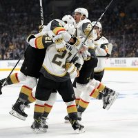 FREE REPLAY: Hoven Talks Kings-Golden Knights Game 3 and Impact on the Series