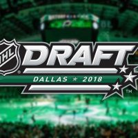 Tidbits and Clips on Kings Other Picks at 2018 NHL Draft