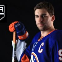 REPLAY: Hoven on NHL Radio – Talking Kings Trades, Tavares, Kovalchuk, Doughty, More