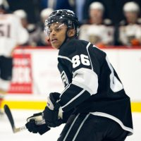 LA Kings Opening Night Roster: Take One – Early Camp Cuts Coming