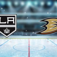 NHL TV REPLAY: Hoven Talks Next Moves for Kings and Ducks