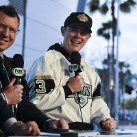NHL RADIO REPLAY: Colin Hanks, Tales of a Lifelong LA Kings Fan