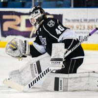 Petersen Reacts to Being Named LA Kings No. 1 Prospect