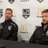 Answering the Two Most Important Jeff Carter Questions