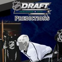 LA Kings Predictions for 2019 NHL Draft Weekend