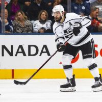 NHL RADIO REPLAY: Mayor's Minutes on Doughty, Kempe, Bjornfot