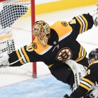 Are the Boston Bruins Doing Well Enough This Season?