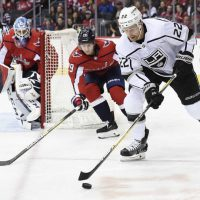 TSN RADIO: Hoven on Kings, Jets, Oilers, and Trade Deadline