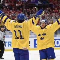 WJC Post-Mortem: Emerson Talks Fagemo, Bjornfot, and Other European Prospects