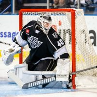 Kings Goalies Stauber and Petersen Reunited at 2020 AHL All Star Classic