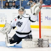 LA Kings 2020 Prospect Rankings – Goalie Depth Chart