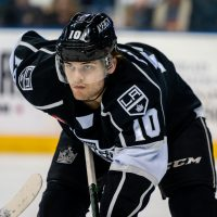 LA Kings 2020 Prospect Rankings – Players No. 7 and 8