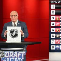 NHL Radio Replay: Hoven on Draft Lottery, Kings Plans, and Roster Notes