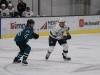 Kings v Sharks at 2019 NHL Rookie Faceoff