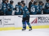 Kings v Sharks at 2019 NHL Rookie Faceoff