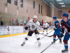 Kings vs Avalanche at 2021 Rookie Faceoff