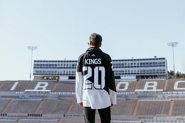LA KINGS - STADIUM SERIES 2020