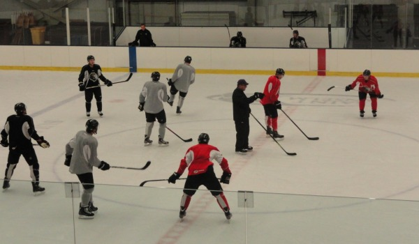 monarchs-camp-2012-day-one-drills