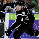 LA Kings prospect Nick Deslauriers starting to find his way