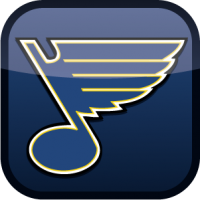 St. Louis Blues icon