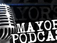 MayorsManor Live Radio with Bob Miller and Daryl Evans