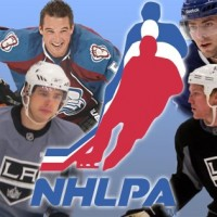 UPDATE: Charity game with LA Kings players this Friday