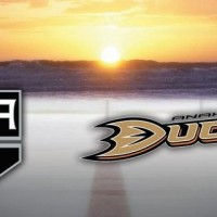 OFFICIAL – Kings to play Ducks at Dodger Stadium in 2014