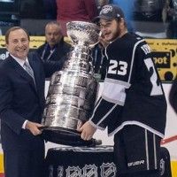POLL:  Which rival should the Kings play on NHL Opening Night?