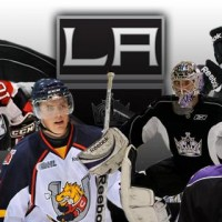 Kings officially saying goodbye to two prospects this week