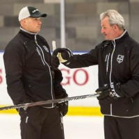Davis Payne looking to make major changes to Kings' power play