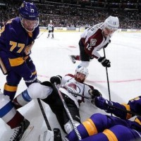 Fill In the Blank: Game 16 – Kings down the Avalanche