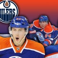 Word Association: Kopitar, Lewis, Penner vs the Oilers