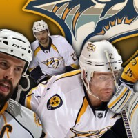 Word Association: Kings players share thoughts on Predators
