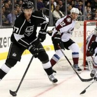 Carter on Avs speed – 'They can't play with us'