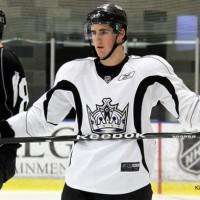 Kings preparing for return of Bud Holloway?