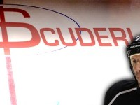 What the Kings can offer Rob Scuderi now