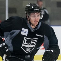 Kings 2013 DevCamp: Seven questions with Joel Lowry