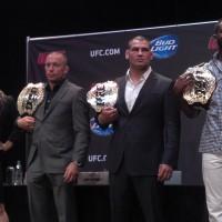 UFC 163 predictions, plus quotes from Dana, Ronda, Miesha